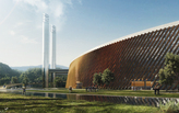 Shenzhen Waste-to-Energy Powerplant