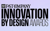 Fast Company's Innovation By Design Awards