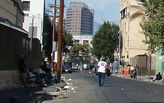 Los Angeles to declare homelessness in the city an 'emergency' and pledge $100 million