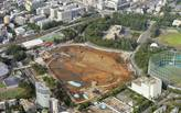 Japanese government hopes to cap Olympic stadium costs at US$1.28 billion