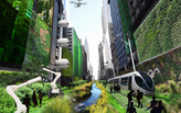 POLITICO features mini-doc on the biologically based architecture and urban design work of Terreform ONE