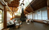 Bloedel Reserve Guesthouse 360