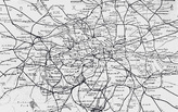 Aerial Arts: Networks in Post-Blitz London