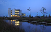 UNC Coastal Studies Institute Wins Chicago Athenaeum International Architecture Award