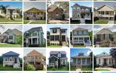 14 to 1: Post-Katrina Architecture by the Numbers