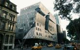 Five Cooper Union trustees just resigned