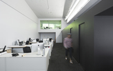 Fugre Architectes offices