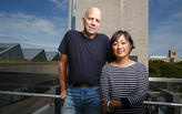 Tod Williams & Billie Tsien: Being Specific lecture