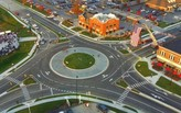 The benefits of roundabouts, explained by the mayor of the Indiana town that now has 102 of them