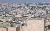 Israel okays plan of Palestinian homes in East Jerusalem