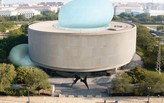 Director of Hirshhorn Museum resigns over Bubble's uncertainty
