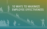 10 Ways Architectural Employers Can Maximize the Effectiveness of Their Employees