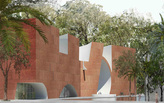 Steven Holl Architects wins star-studded competition to design Mumbai City Museum North Wing