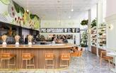 "Barbara Bestor on the Jamba Juice ""Innovation Bar"" she redesigned in Pasadena"