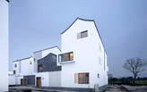 Contemporary Collective Living: New Forms of Affordable Housing for Relocalized Farmers in Hangzhou, China