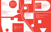 Woodbury School of Architecture: Spring 2013 Lecture Series and Events Calendar