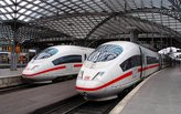 Germany's railway sees future in harmony with driverless cars