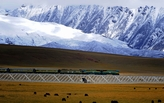 China to Extend Railroad Into India Through Tibet