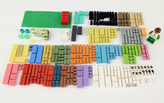The Brief and Wondrous Life of Modulex, Lego's Building System for Architects