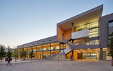 Classroom and Academic Office Building | University of California, Merced