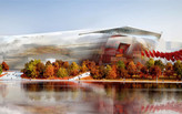 FT discusses Nouvel's design for the National Art Museum of China