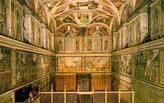 LEDs to be installed in the Sistine Chapel