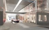 Herzog & de Meuron will design Royal College of Art's Battersea campus