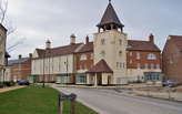 Long derided by architects, Prince Charles' model town Poundbury might not be all that bad after all