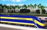 California finally breaking ground on first high-speed rail segment