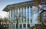 Seattles Super-Green Bullitt Center Opened on Earth Day