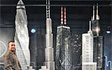 LEGO® Architecture: Towering Ambition