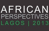 Call for papers: African Perspectives 2013: The Lagos Dialogue