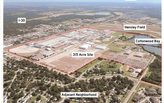 Real Estate Field Study: Dallas Aircraft Plant