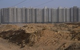 Photographer documents Egypt's monumental housing developments in the desert