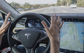Tesla Model S driver suffers fatal crash while using autopilot, in first known death involving an autonomous vehicle