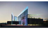 Taichung City Cultural Center by Williamson Architects