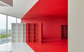 "Ten Top Images on Archinect's ""Color"" Pinterest Board"
