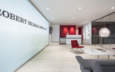 Robert Silman Associates Office
