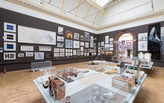 Architecture at London's Royal Academy of Arts - Summer Exhibition 2014