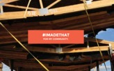 "ASCA Launches ""#IMadeThat"" Campaign For Architectural Students and Schools"
