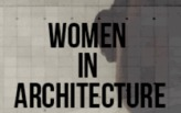 "Help fund ""Women in Architecture"""