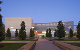 University of Texas at Dallas, Edith O'Donnell Arts & Technology Building