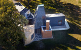 The Hudson River Valley in NY is the next stop for Gehry's Winton Guest House