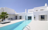 Summer house in Paros cyclades greece ... design by Logodotis – Art to fit