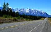 Engineers grapple with a melting Alaskan Highway