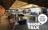 LA Forum Presents: shoptalk with RAC Design Build