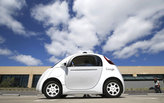 U.S. says computers qualify as drivers in Google's autonomous vehicles; won't even have to go to the DMV