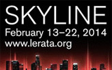 SKYLINE 2014 – Los Angeles' Annual, Free, Ten-Day, Architecture, Art, & Technology Event