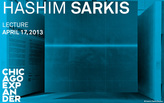 LECTURE | Hashim Sarkis: Geo-Architecture