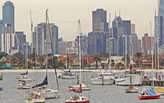 Melbourne named world's most liveable city for fourth consecutive year